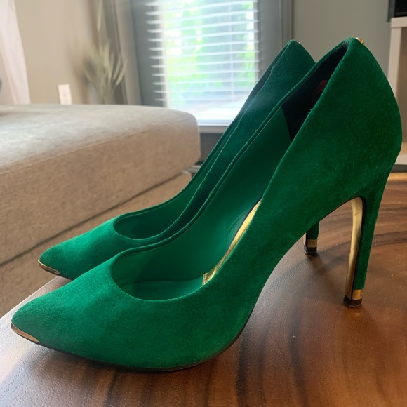 Ted Baker London Shoes - Ted Baker Heel
